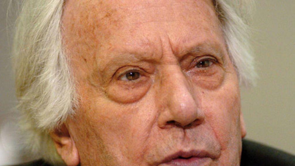 Fallece el escritor y político Jorge Semprún