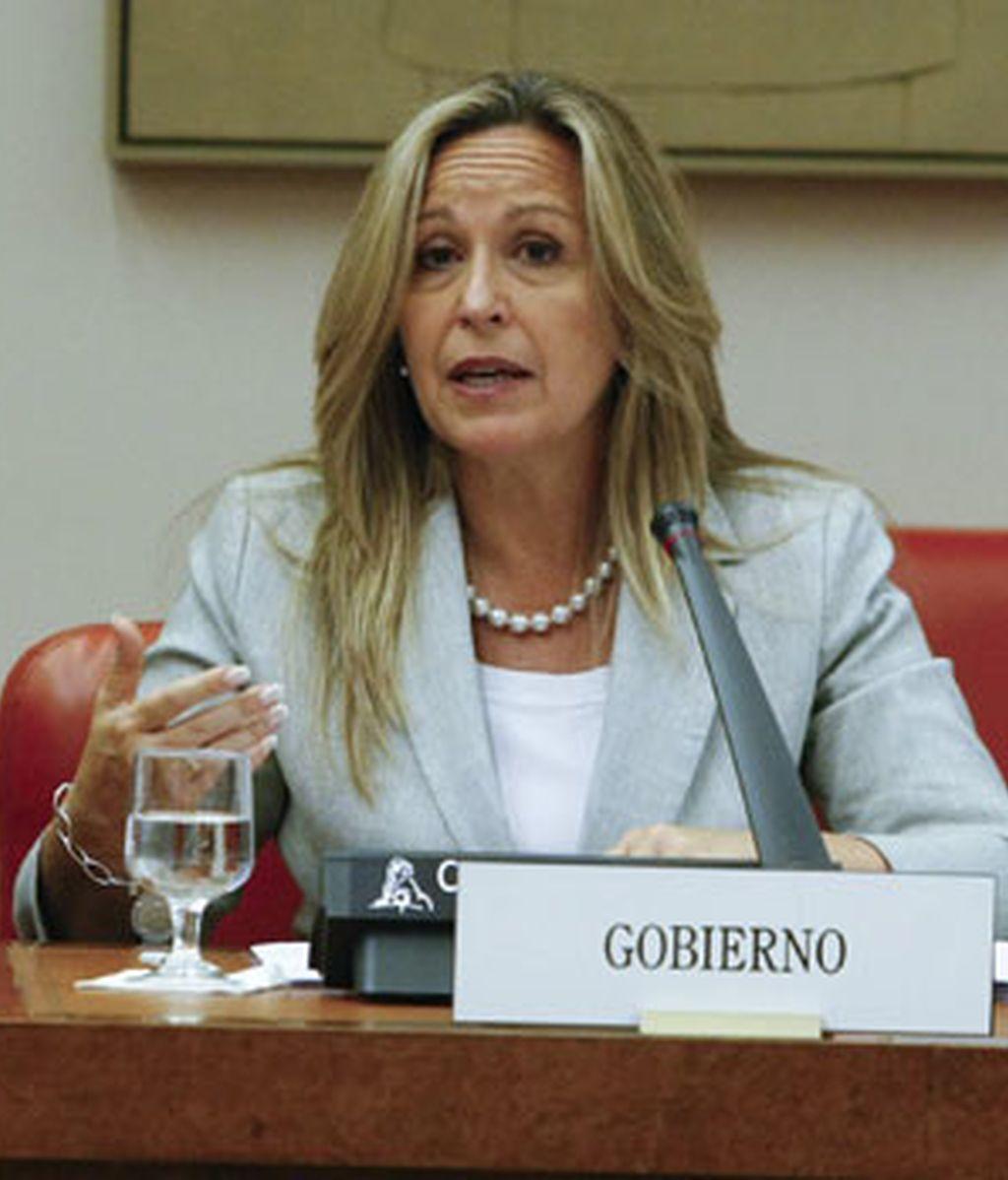 El Comité de Sanciones de la ONU ha autorizado al Gobierno español la descongelación de 350 millones de euros del régimen de Muamar Gadafi que permanecían bloqueados en España.