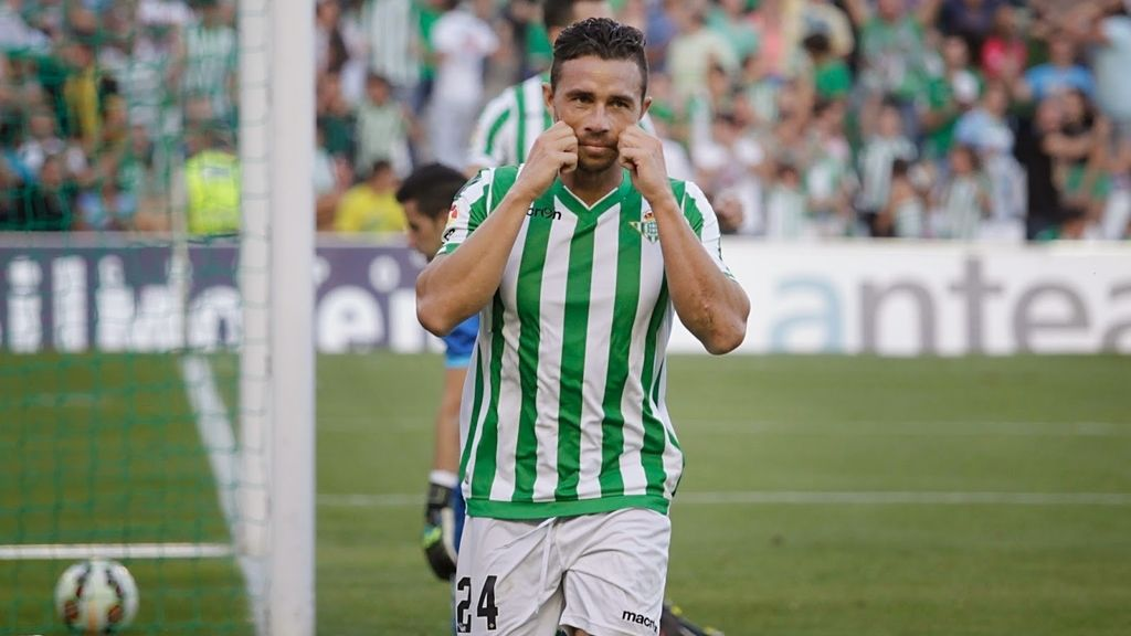 Ruben Castro, Betis, Supporters Gol Sur