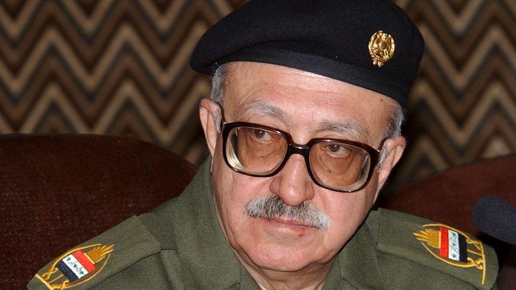 Fallece el exministro de Exteriores iraquí Tariq Aziz