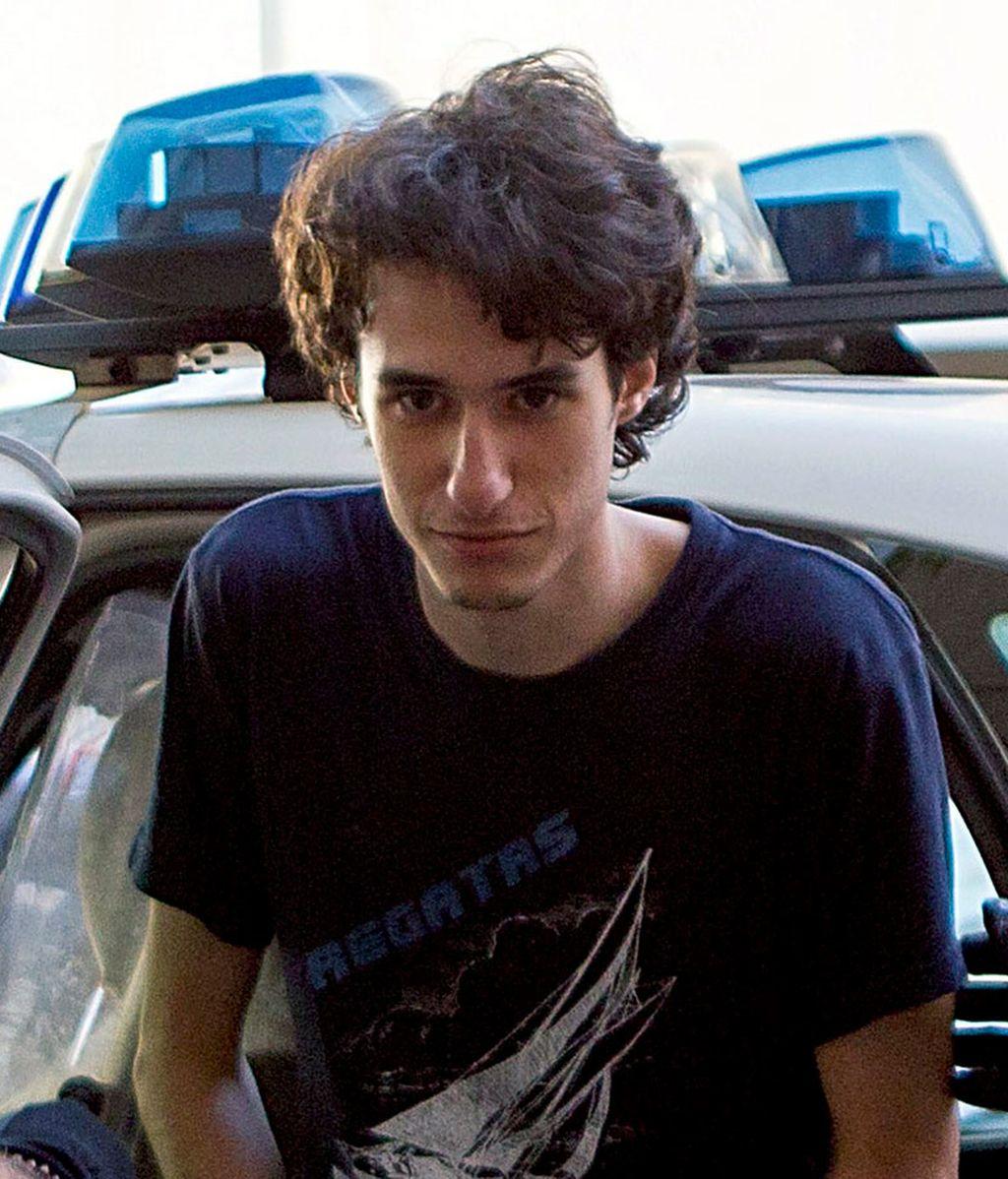 El detenido por planear atentar contra la Universidad de Baleares, ante el juez