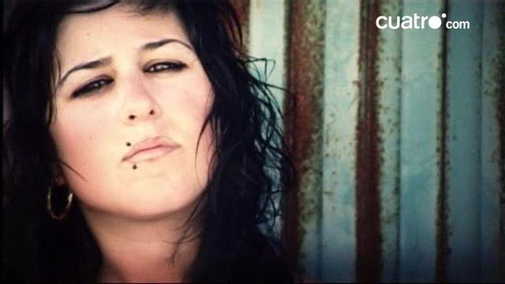 Patricia Olivera: Ataques de ira