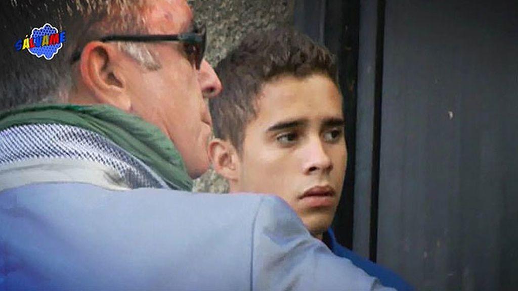 El hijo de Ortega vuelve a vivir con el diestro en su casa de Madrid