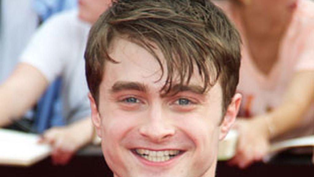 Daniel Radcliffe. Foto: Gtres