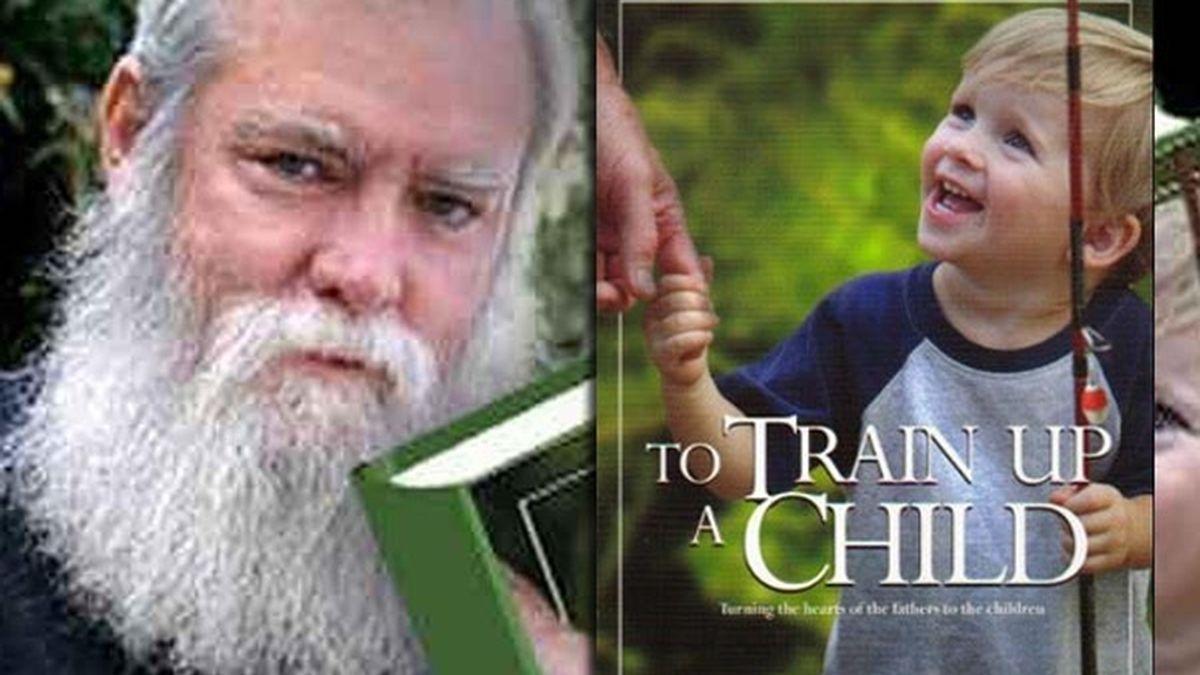 'Para entrenar a un niño': Un libro anima a los padres a pegar a sus hijos