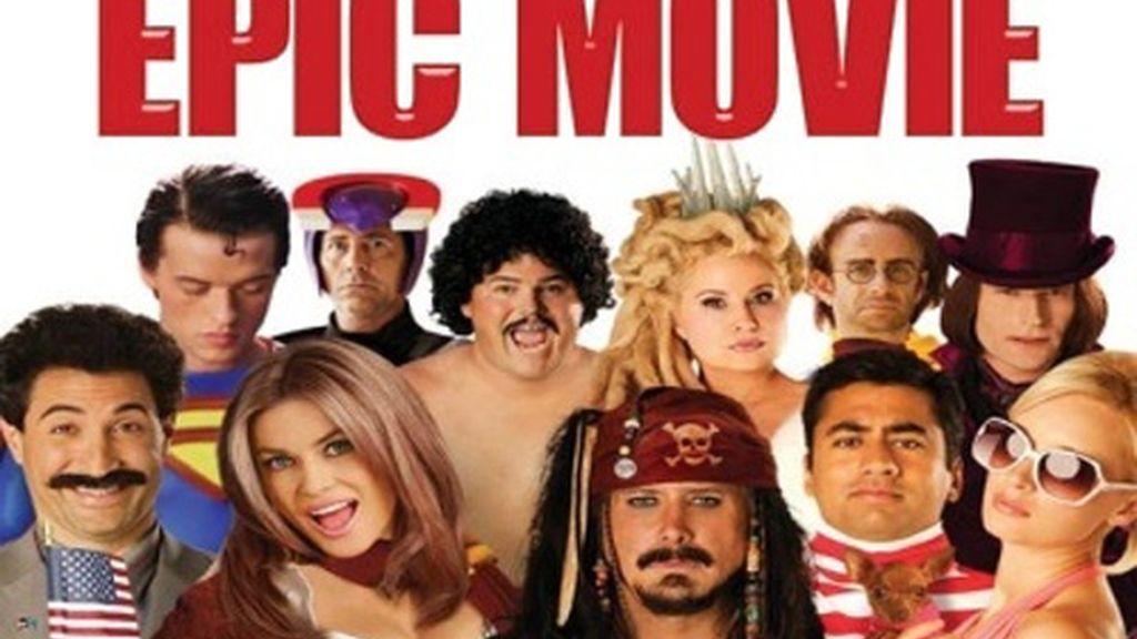 5-Epic movie