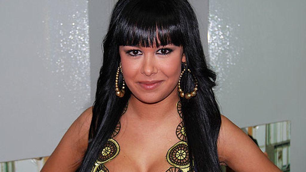 Soraya cambia de look