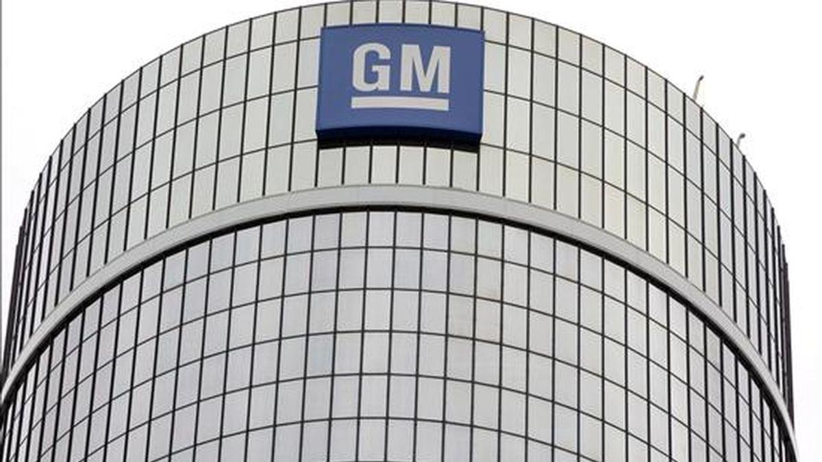 El vicepresidente de General Motors (GM), John Smith, dijo que el plan de reestructuración de Opel que el fabricante presentará supondrá la eliminación de unos 10.000 puestos de trabajo en Europa. EFE/Archivo