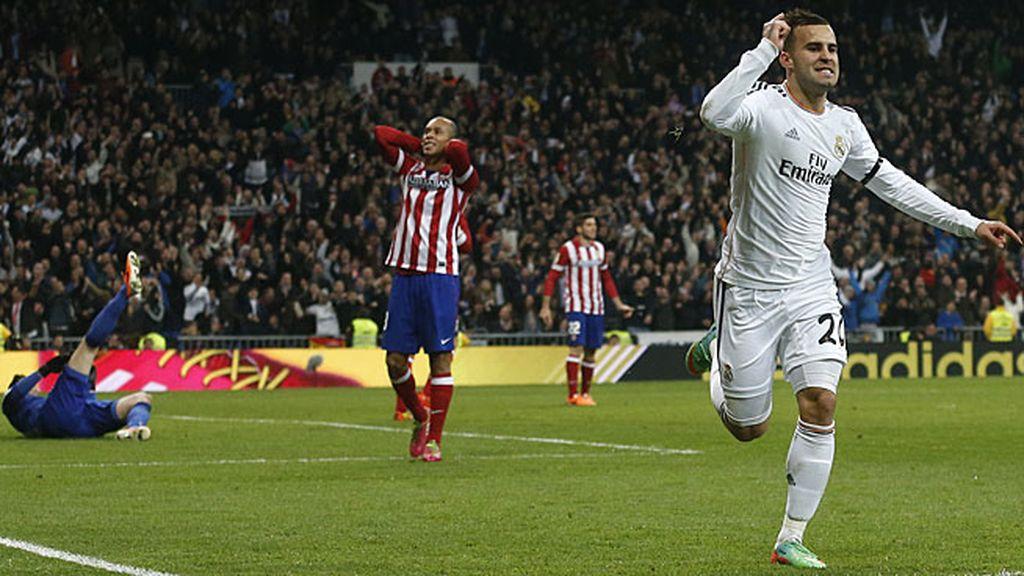 Madrid-Atlético