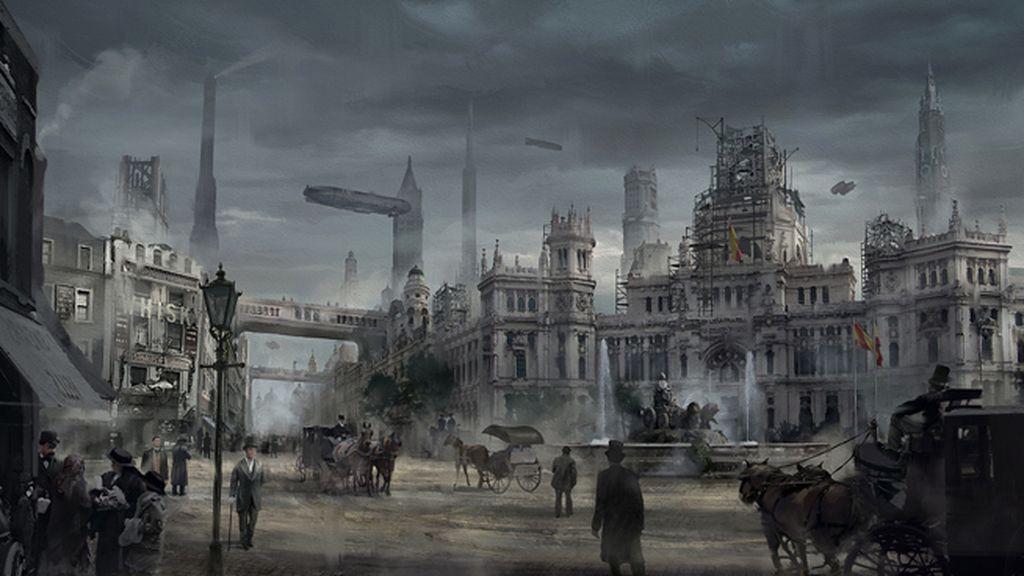 Plaza de Cibeles (Madrid)