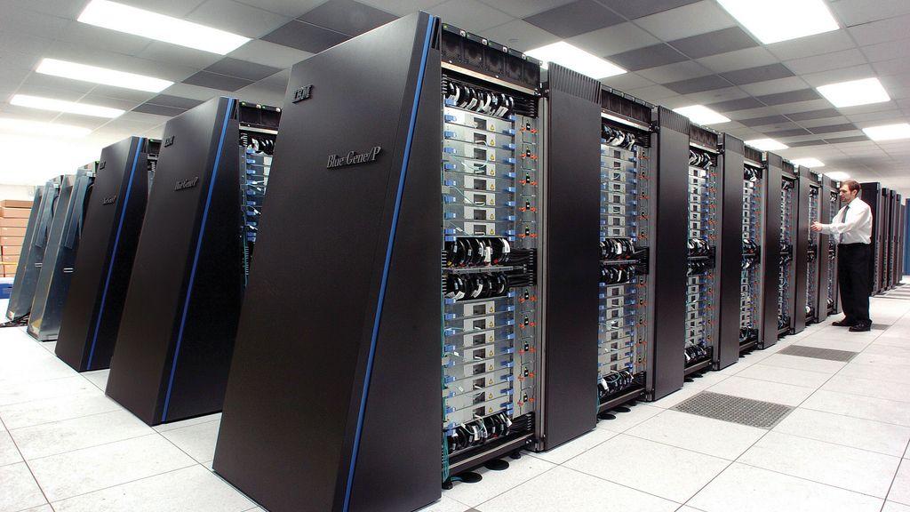 El nuevo superordenador Blue Gene/Q se instalará en 2012 en dos laboratorios del ministerio de energía de Estados Unidos.