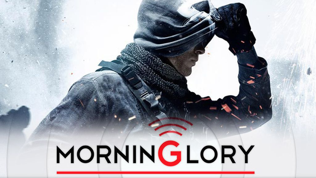 MorninGlory, Call of Duty, videojuegos, eSports