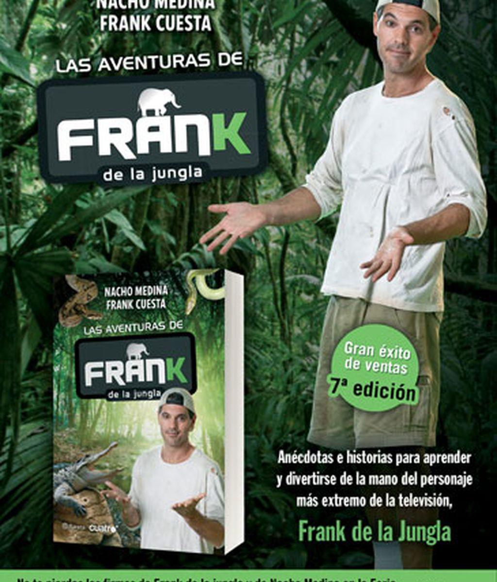 'Las aventuras de Frank de la Jungla'