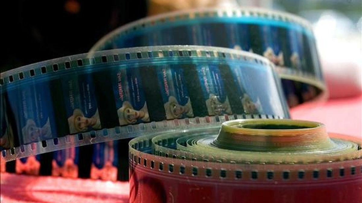 El festival fue organizado por la empresa panameña Hayah Productions y contó con el apoyo de la Asociación Cinematográfica de Panamá, la embajada de España en Panamá y la Oficina del Casco Antiguo de la capital panameña.EFE/Archivo