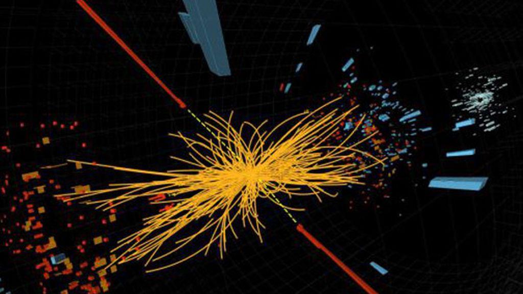 Su hallazgo supone un papel importante en la explicación del origen de la masa de otras partículas elementales