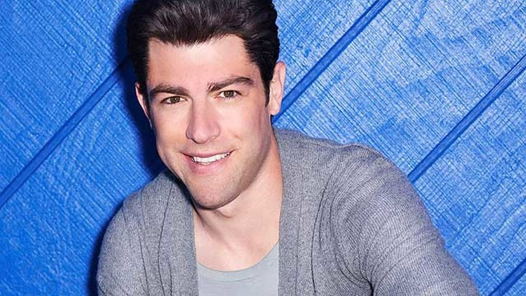 Fred Shmindt (Max Greenfield)