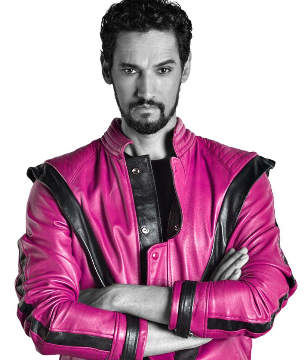 ¡Él es Stany Coppet 'Jackson'! El nuevo chico Divinity que llega a ritmo de 'Rey del pop'