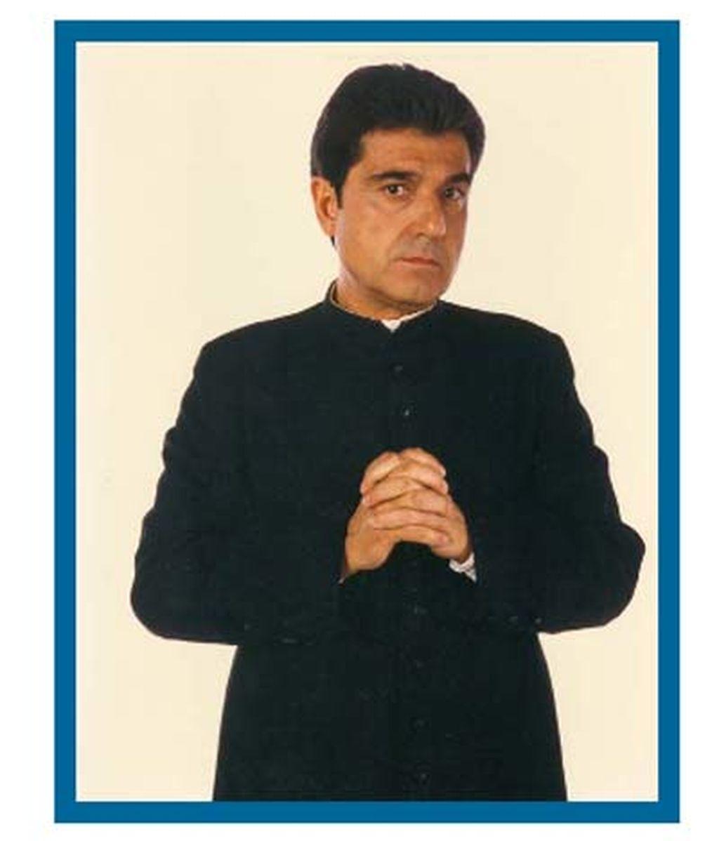 Andrés Pajares, el declive de un actor