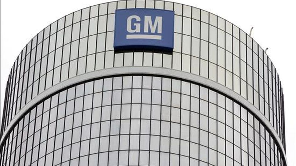 General Motors se declaró en quiebra el pasado 1 de junio y el mayor fabricante estadounidense de automóviles ha dicho que la clave para su recuperación y futuro es una rápida salida de la bancarrota. EFE/Archivo