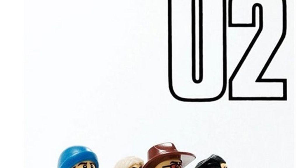 Lego U2