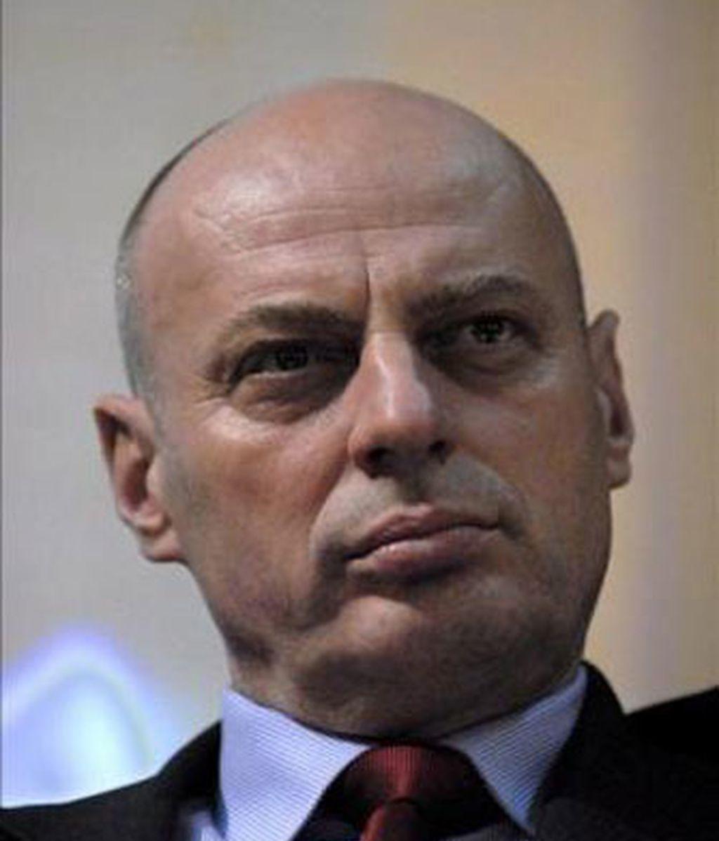 El ex Primer mInistro Kosovar, arrestado en Bulgaria