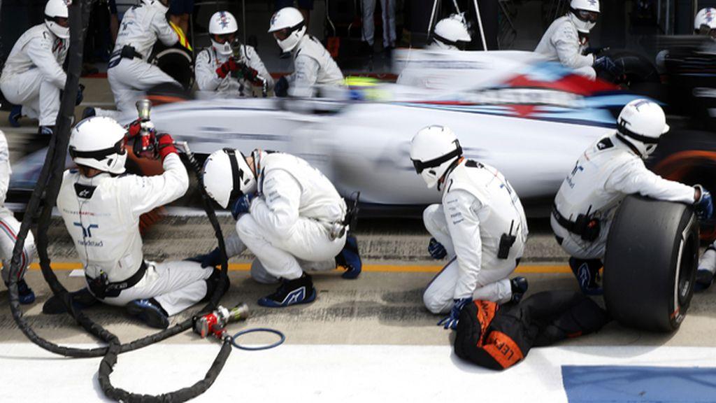 ¿Se puede mejorar la resucitación de bebés estudiando las paradas en boxes de la F1?