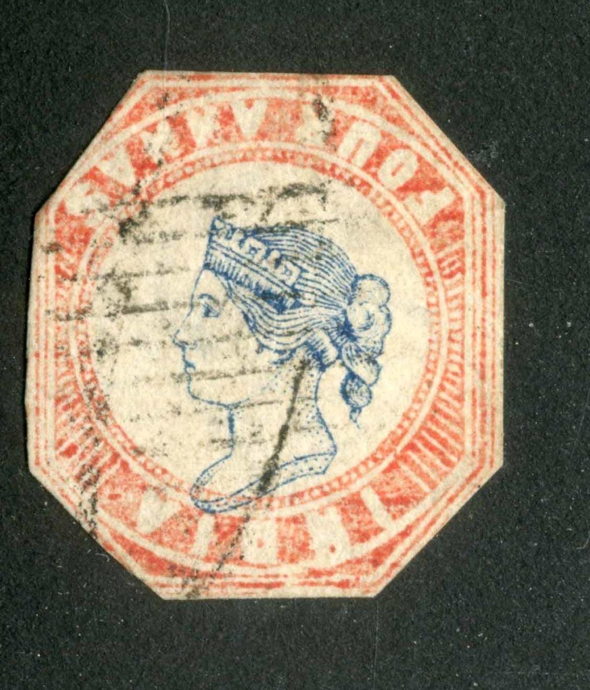 El sello más caro