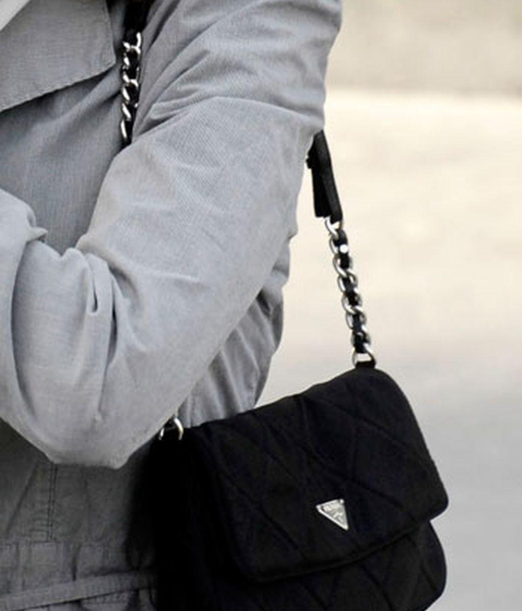 Los bolsos de Letizia