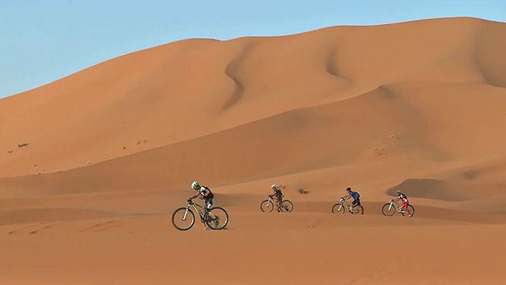 Desierto Titan Desert