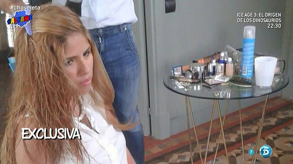 La hija de Isabel Pantoja es la nueva colaboradora del programa