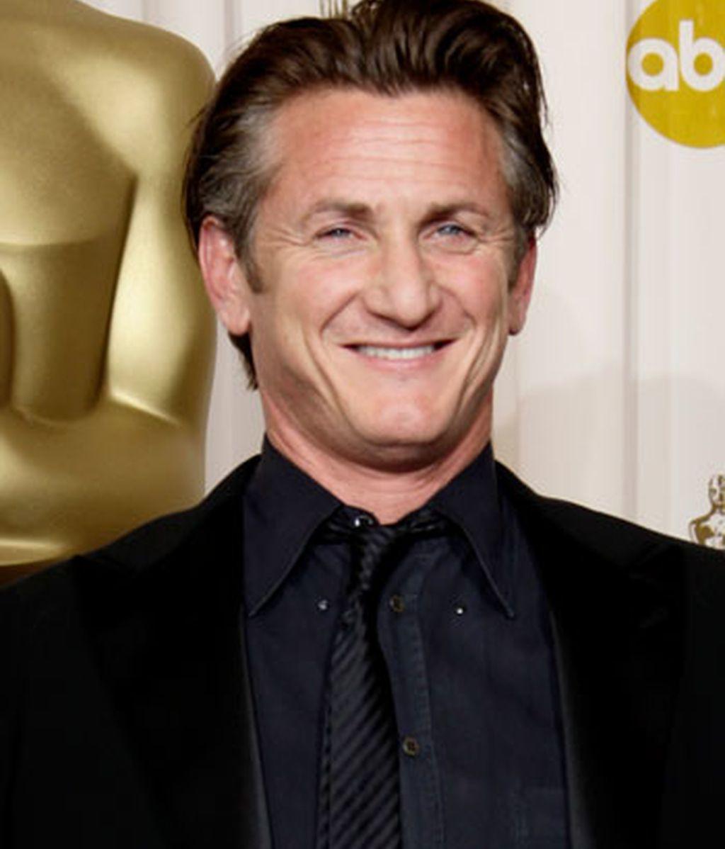 Sean Penn (50)