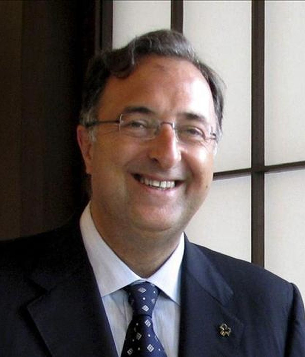 Antoni Comas, nuevo presidente de los editores españoles. EFE/Archivo