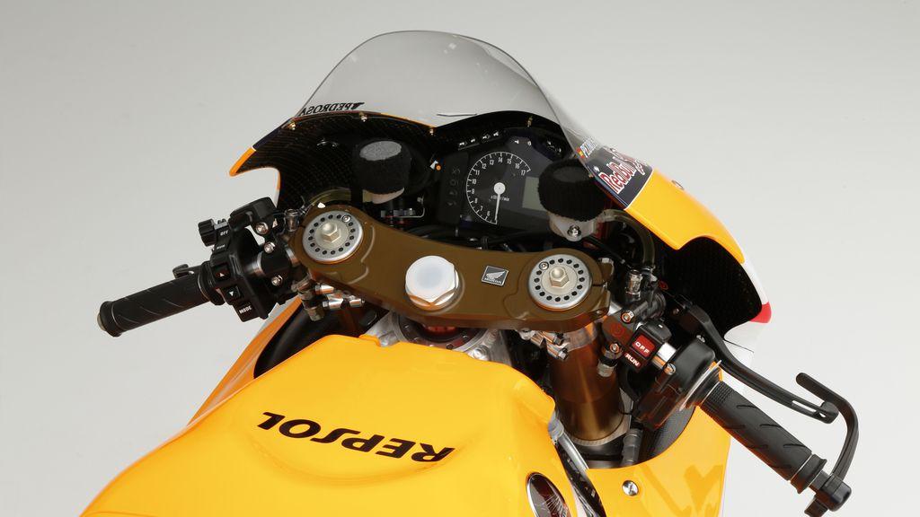 Repsol Honda, a por la tercera corona consecutiva en MotoGP