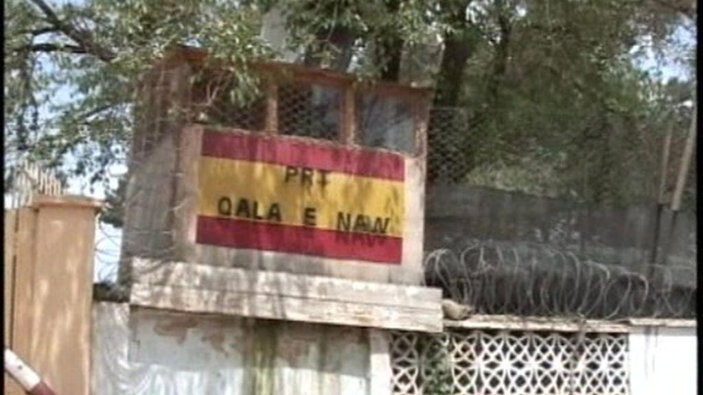 ¿Debe España seguir en Afganistán?