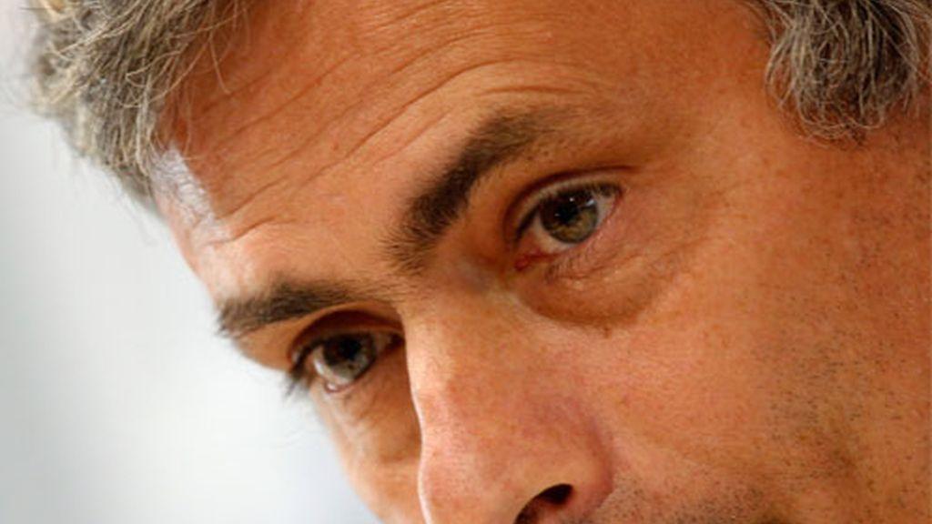 Mourinho será sancionado