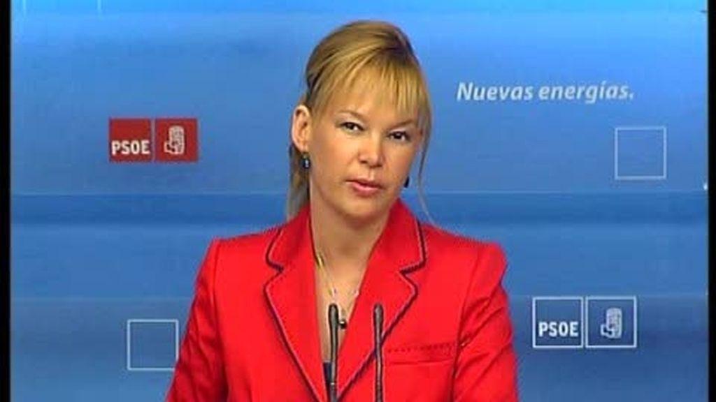 """""""Mantener que España es un país aislado es irresponsable y profundamente falso"""""""