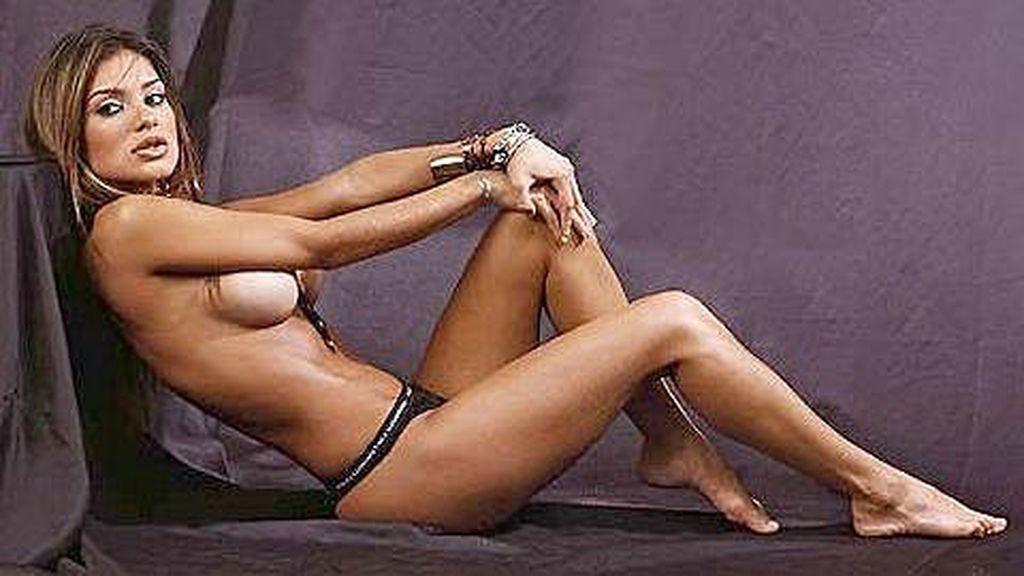 Así es Vanessa Jerí, la musa de David Barral
