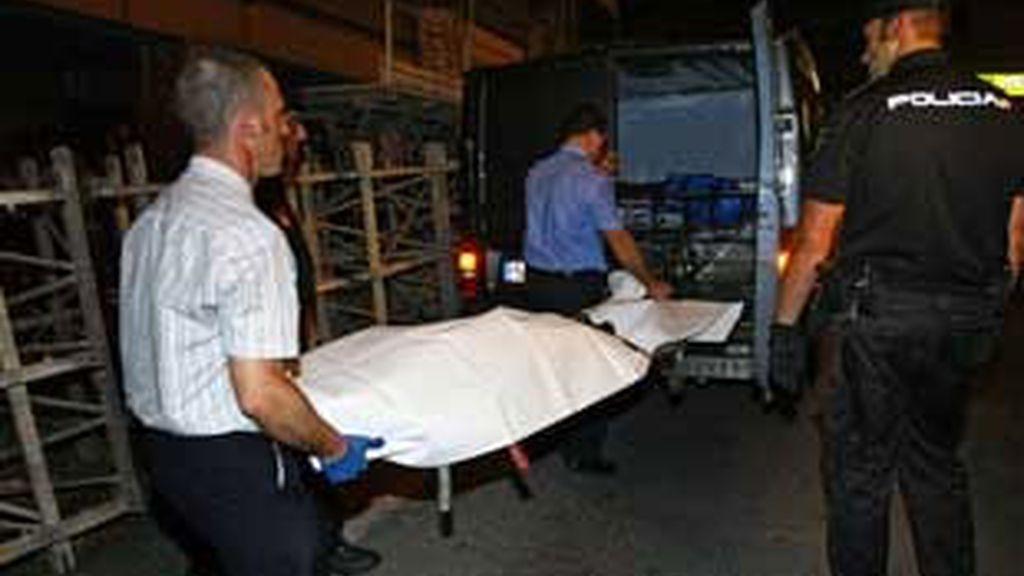 Una mujer ha matado presuntamente a su hija de tres años en Alicante.