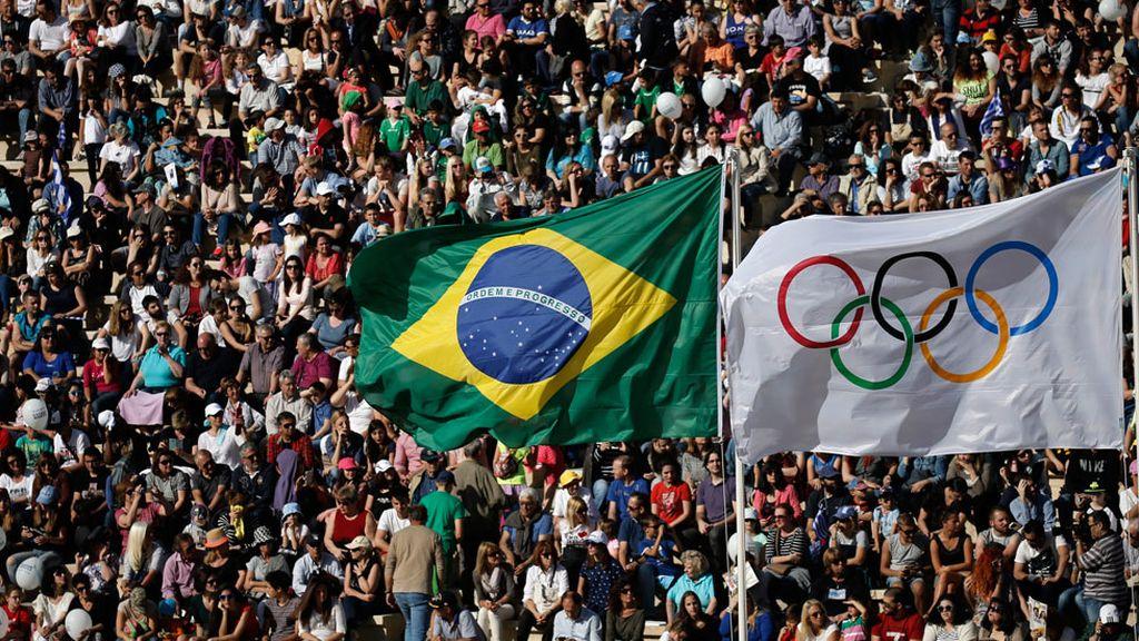 Empieza la cuenta atrás: 100 días para los Juegos de Río (27/04/2016)