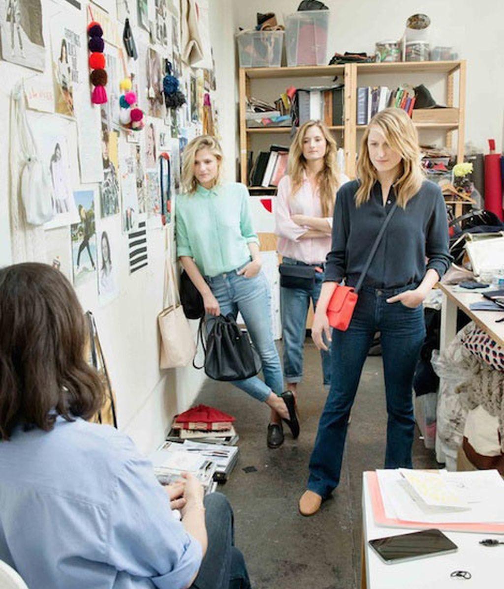 Las hijas de Meryl Streep son la nueva imagen de & Other Stories
