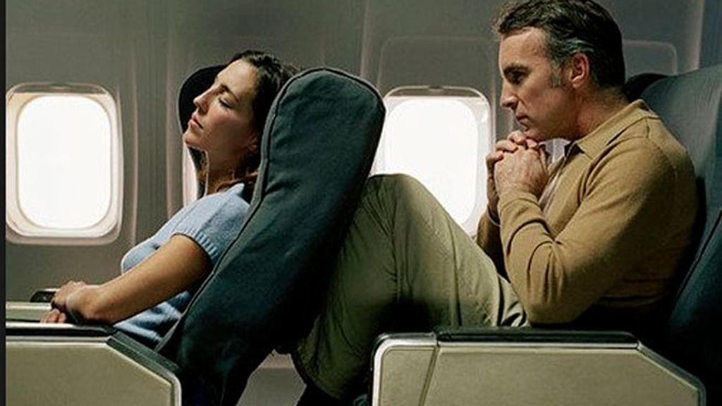 viajeros molestos, pasajeros molestos, vuelo avión, clase económica