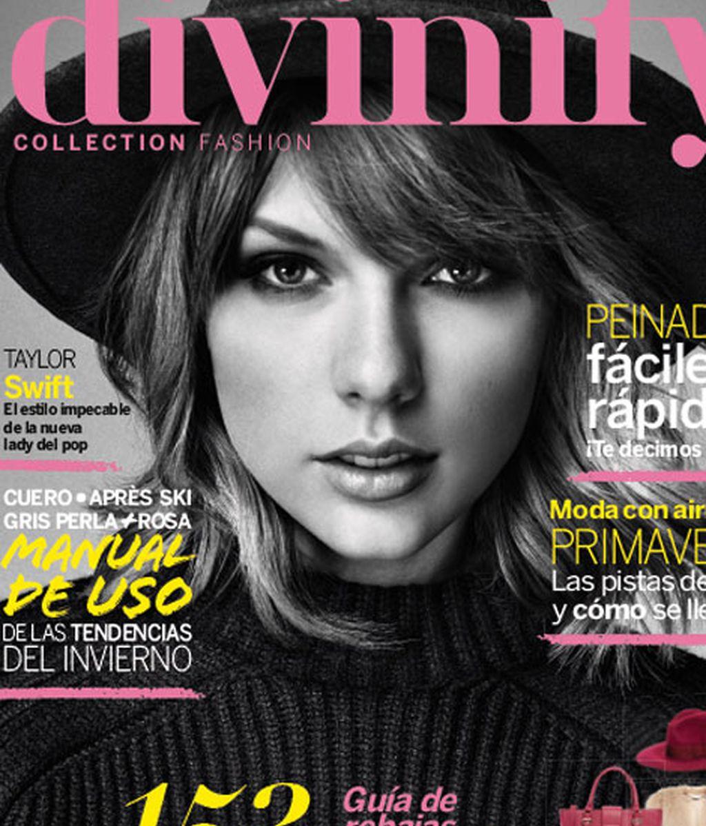 ¡Revista Divinity cumple un año!