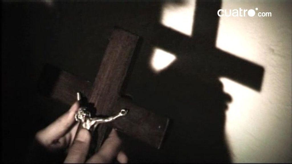 Avance: El diablo como justificación para matar