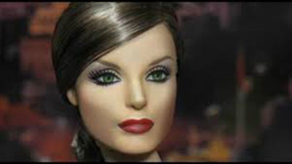 Crean una Barbie de la Reina Letizia