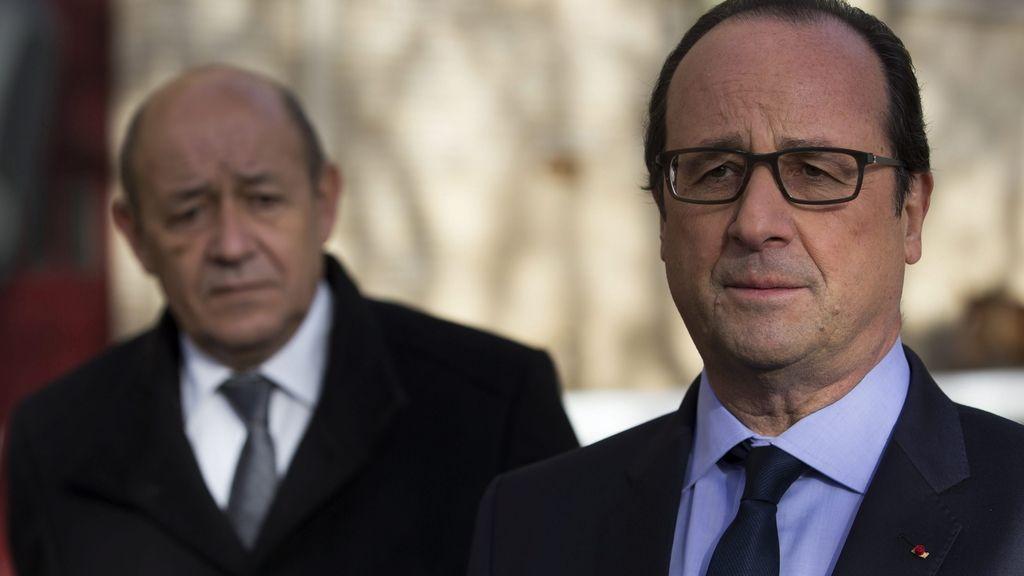 Hollande anuncia la liberación del rehén francés Serge Lazarevic