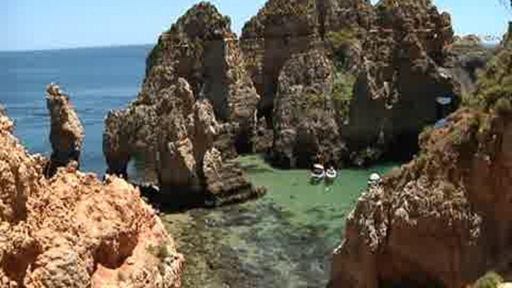 PROMO: Callejeros Viajeros: Algarve, el caribe portugués (Lunes 19 de julio)