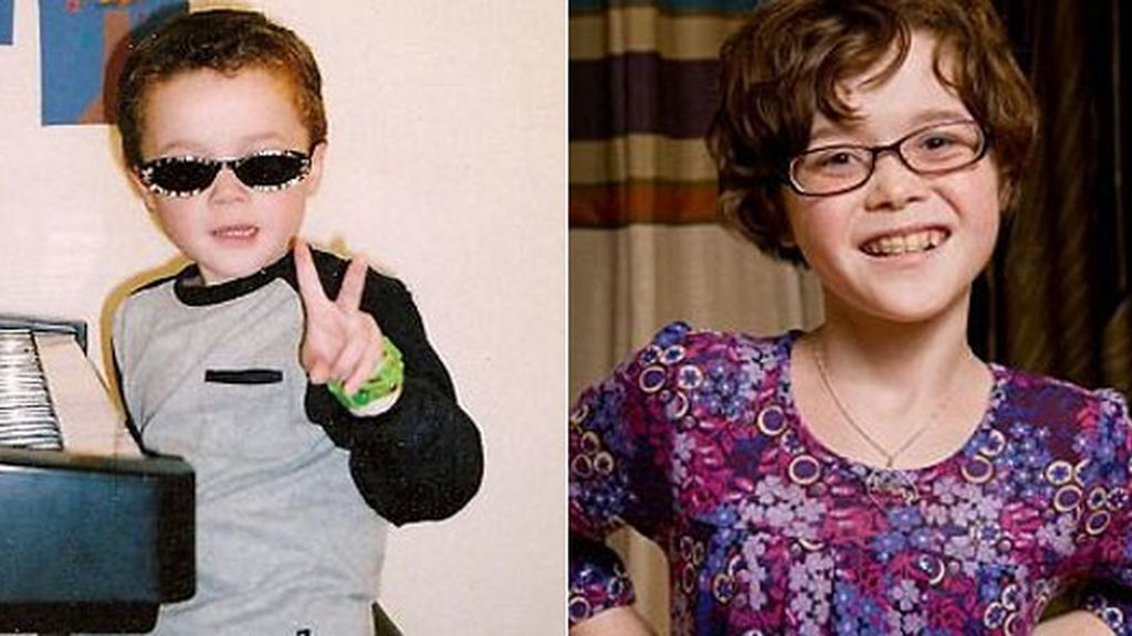 De Thomas a Tammy tan solo con 11 años