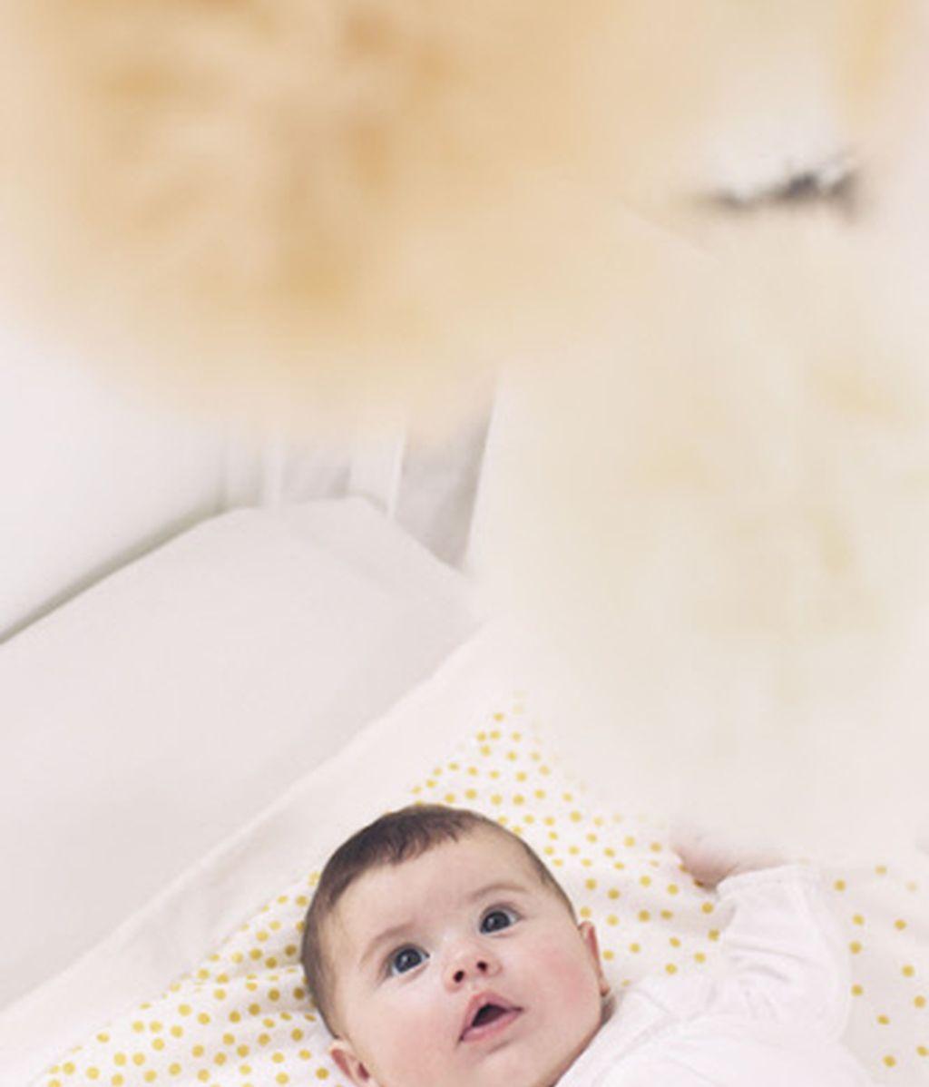Los trucos definitivos para hacer dormir a tu bebé