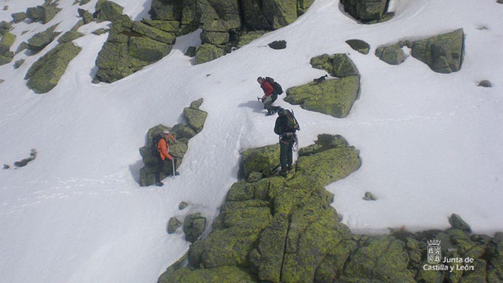 Tres montañeros mueren en El Almanzor