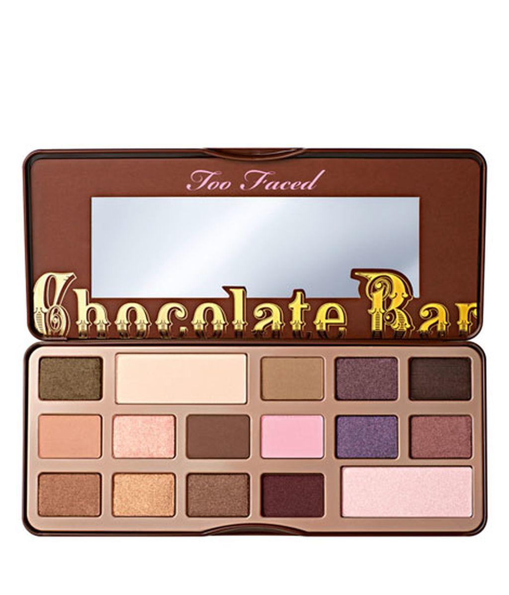 Bienvenida al 'Chocolate Bar'
